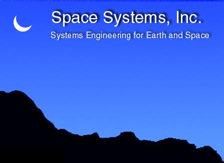 Space Systems, Inc., Logo